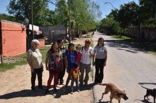La resistencia de Playa Norte - Juntas. Vecinas y manzaneras solidarias trabajan codo a codo para obtener el derecho a la tierra que ocupan.