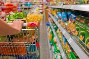 Seis de cada 10 supermercados tuvieron caídas en las ventas en agosto