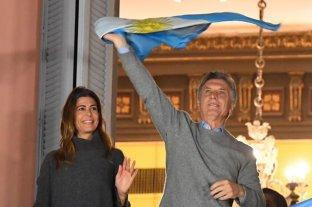 Mauricio Macri convocó a una marcha en Plaza de Mayo para el 7 de diciembre -  -