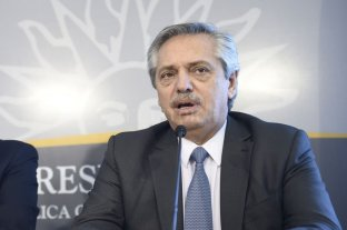 Alberto Fernández confirmó el primer ministro de su Gabinete  -
