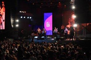 Se viene la tercera noche de la Fiesta Nacional de la Cumbia Santafesina