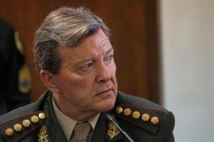 Prosigue el juicio a Milani por la desaparición del soldado Ledo