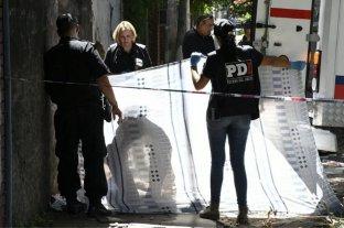 Asesinaron a un hombre en Villa Gobernador Gálvez  -  -