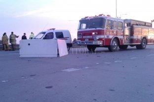 Falleció un motociclista tras impactar con un automóvil  -  -