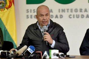 El gobierno busca negociar con los simpatizantes de Evo para evitar que La Paz quede aislada