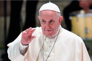 """Francisco pidió un """"nunca más"""" de armas nucleares"""