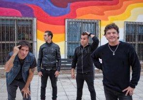 """Más que treinta - Guillermo """"Willy"""" Tagliarini, Ramiro """"Rata"""" España, Adrián Gómez y Hernán """"Mantu"""" Mantoani, los pilares de este proyecto. -"""