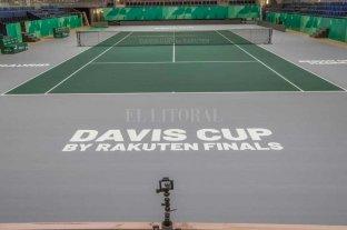 Así es el nuevo formato de la Copa Davis