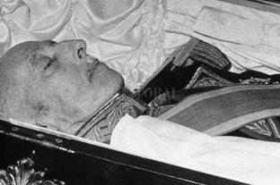 España: difunden información sobre el testamento de Francisco Franco