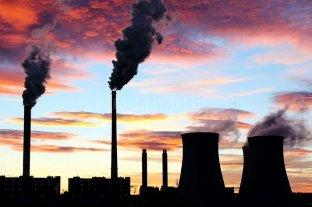 Los gases de efecto invernadero crecen a un ritmo mayor de lo esperado