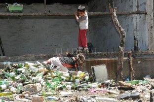 Alarmante informe de Unicef sobre la pobreza en la niñez en Argentina -  -
