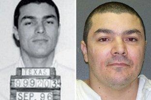 El argentino Saldaño quedó a un paso de ser ejecutado en Texas - Víctor Saldaño.