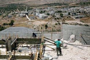 EEUU da un giro histórico y deja de considerar ilegales los asentamientos israelíes en Cisjordania -  -