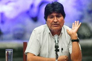 "Evo Morales: ""Retiro mi candidatura, pero debería terminar mi mandato"" -  -"