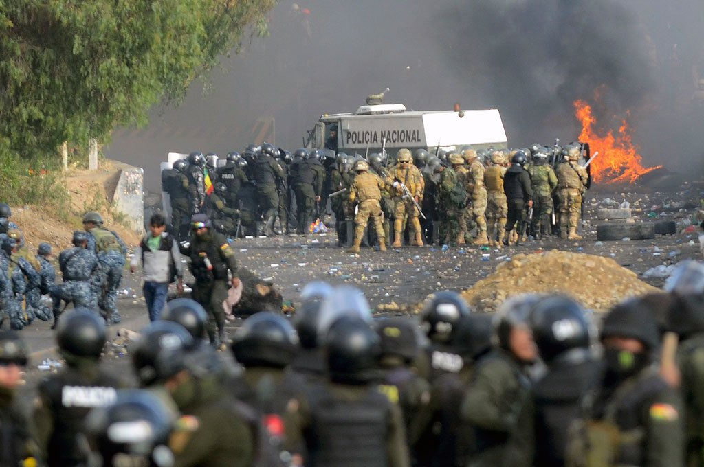 <strong>Foto:</strong> AFP