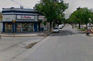 Panadería asaltada a plena luz del día en el sur de la ciudad - La zona donde se produjo el hecho  -