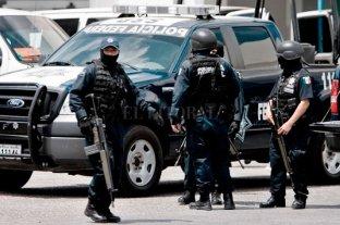 México: Encontraron 25 cadáveres en una finca
