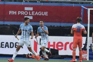 CENARD y Tucumán serán los escenarios de la Pro League del hockey sobre césped en 2020