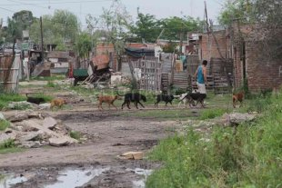 La pobreza superará el 38% a fin de año, según la UCA -  -