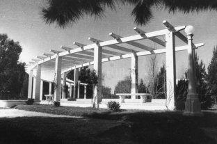 """De cementerio y vivero a parque: El """"Garay"""" cumple 80 años -"""