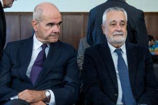 Condena por corrupción a dos históricos dirigentes socialistas sacude la política española