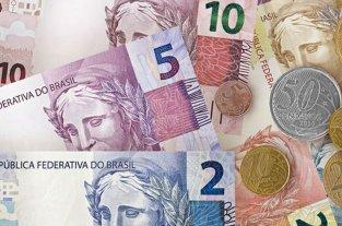 El real sufre una devaluación histórica