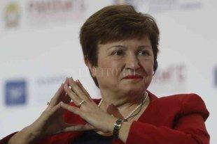 """El FMI asegura estar """"muy abierto"""" para negociar con Alberto Fernández"""