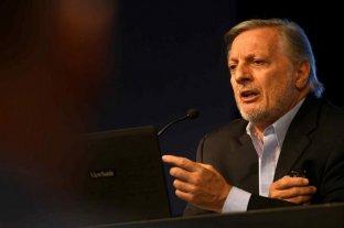 Aranguren negó haber beneficiado a Shell cuando era ministro de Energía - Juan José Aranguren -