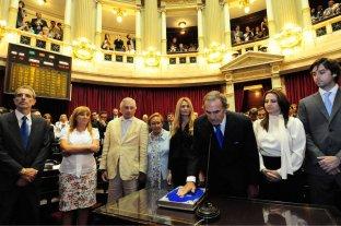 El Senado convocó oficialmente para el 27 de noviembre la sesión de juramento a los nuevos legisladores