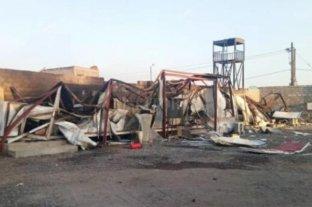 Médicos Sin Fronteras reabrió un hospital de emergencias en Yemen