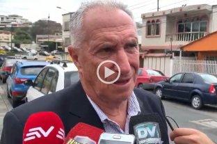 Caso Pinos: el abogado de Colón está en Ecuador -