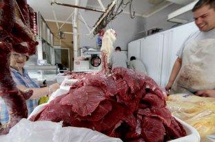 La carne podría subir hasta un 40 por ciento  -  -