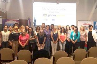 Mujeres y economía: acciones para redirigir los negocios de emprendedoras santafesinas