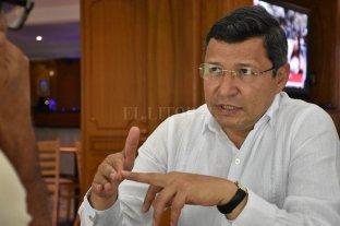 """Giraldo Saavedra: """"En el Estado, el  valor supremo debe ser la justicia"""""""