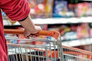 Un cuarto del gasto de los hogares se destina a la compra de alimentos