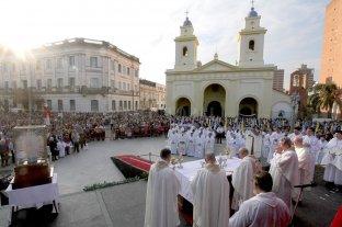 Argentina redujo su población católica casi en un 15% entre el 2008 y el 2019 - El catolicismo. A pesar que continúa siendo la religión con más adeptos en el país (62,9%), la cantidad de católicos ha mermado en los últimos años.