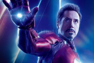 Robert Downey Jr. volverá a interpretar a Iron Man