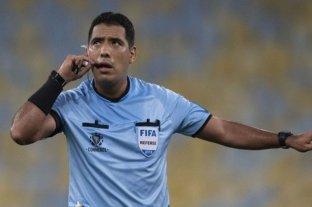 El encargado del VAR para la final de la Libertadores habló de River y Falemngo y la Conmebol lo removió