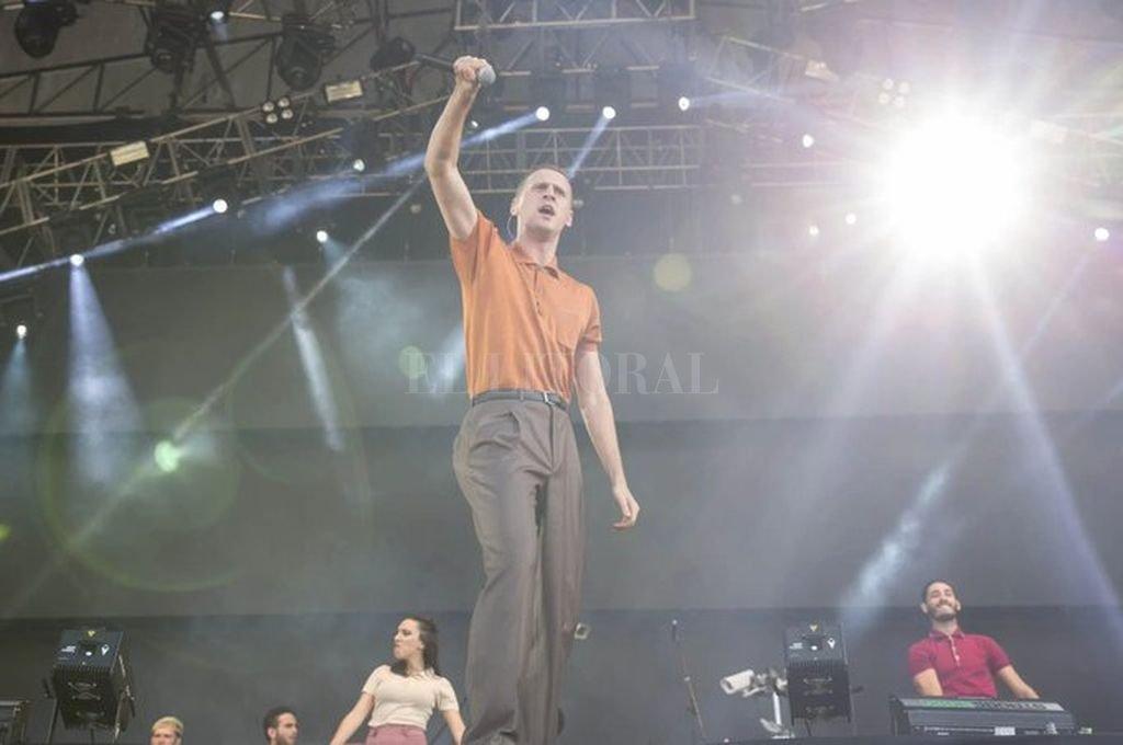 Vuelve el festival de Amnistía Internacional  -