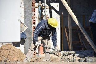 Los precios mayoristas subieron 3,8% - El costo de la construcción avanzó 4,2% el mes pasado. -