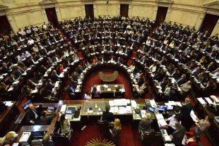 Diputados tratará la Ley de Alquileres y la Ley de Góndolas