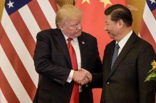 China amenaza con represalias a Estados Unidos por su apoyo a las protestas en Hong Kong