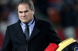 Dave Rennie es el nuevo entrenador del seleccionado de rugby de Australia