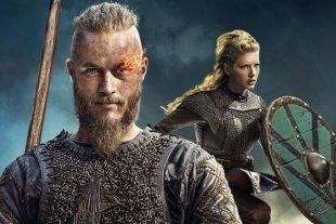 Netflix prepara una extensión de Vikingos