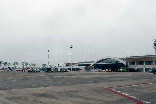 El aeropuerto de Rosario suma dos destinos nacionales
