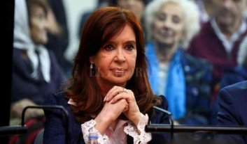 Juicio por obra pública: Cristina Kirchner será indagada el 2 de diciembre  -  -