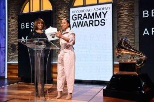 Se conocieron los nominados para los Grammy 2020