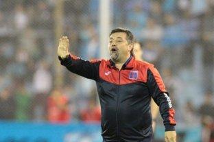 Belgrano oficializó a Caruso Lombardi como su nuevo entrenador