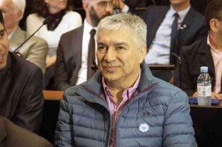 """Lázaro Báez: """"Soy una víctima de una campaña atroz"""""""