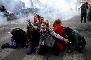 """La Comisión Interamericana de Derechos Humanos visitará """"con urgencia"""" Bolivia"""